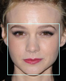 You have a square face shape!