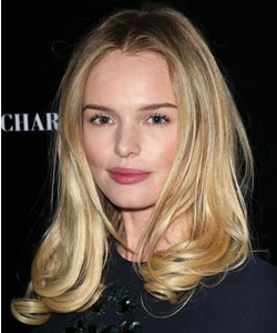 Get Kate Bosworth's Bombshell Curls