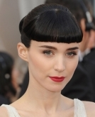 10 Most Memorable Hairstyles from the 2012 Oscars