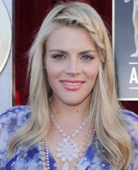 Busy Philipps hairstyles