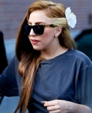 Lady Gaga Changes Her Hair Color In An Unexpected Way