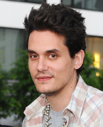 John Mayer Debuts New Haircut After Split