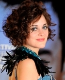 Short Curly Hairstyle Ideas of Fall 2012
