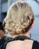 Beautiful Braids Hairstyle for Winter 2012