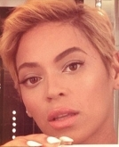 Beyonce Debuts New Short Pixie Haircut