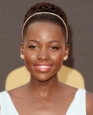 Lupita's lovely head band