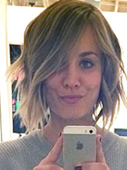 Fresh celebrity bob hairstyles for the summer.
