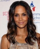 Halle Berry's Extension Reinforced Lob