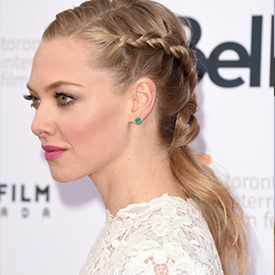 Best Christmas Party Hairstyles for all Hair Lengths