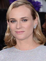 Worst long hair – Diane Kruger