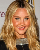 Amanda Bynes at 11th Annual Hollywood Awards