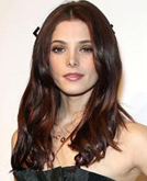 Ashley Greene's  Long, Voluminous Hairstyle