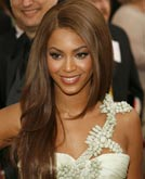 Beyonce Knowles' Hairstyle at 79th Oscar