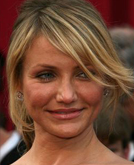 Cameron Diaz at 2008 Academy Awards