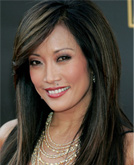 Carrie Ann Inaba at 2008 American Music Awards