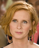 Cynthia Nixon Star in New Line Cinema's Sex and the City