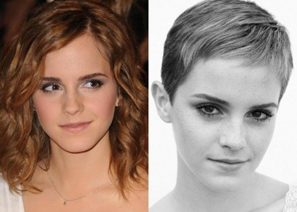 Emma Watson's Got a Brand New 'do: Love or Hate?