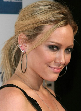 low ponytail prom hairstyles. Low Ponytail Hairstyle