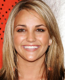 Jamie Lynn Spears's Shoulder Length Hairstyle