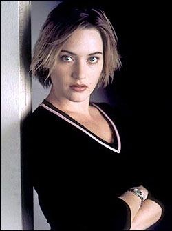 Kate Winslet S Short Haircut