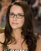 Kristin Davis Star in New Line Cinema's Sex and the City