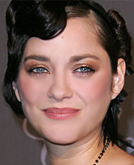 Marion Cotillard's Short Curly Hairstyle