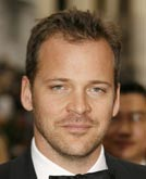 Peter Sarsgaard's Haircut at Oscar 2007