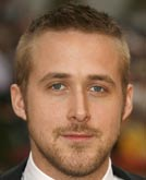 Ryan Gosling's Haircut at Oscar 2007