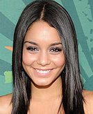 What is Vanessa Hudgens' Best Look?