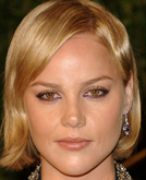 Abbie Cornish's Sleekest Bob Hairstyle at 2010 Oscars After Party