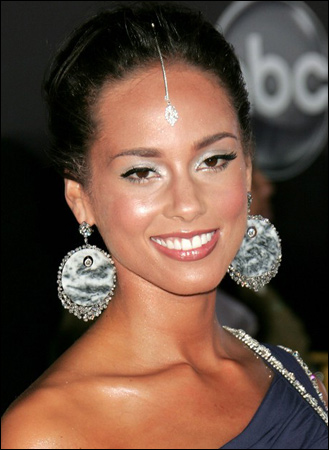 Alicia Keys - 2008 American Music Awards