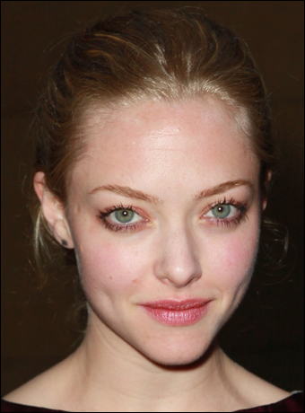 amanda seyfried icons. Amanda Seyfried hairstyles