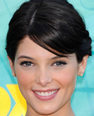 Ashley Greene's Elegant Updo Hairstyle at 2009 Teen Choice Awards