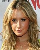 Ashley Tisdale 2008 Alma Awards 04