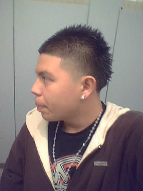 yankee trusted carlos with my haircut around hairstyles fr don omar ...