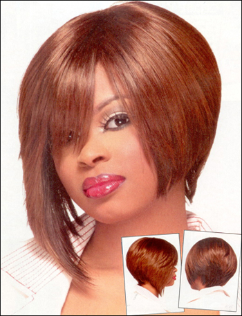 Haircut Shorter  on Update To The Classic Bob This Chic Silhouette Is Easy To Replicate