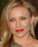 Cameron Diaz's Loose Hairstyle at 2010 Oscars After Party