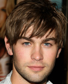 Chace Crawford's Hairstyle