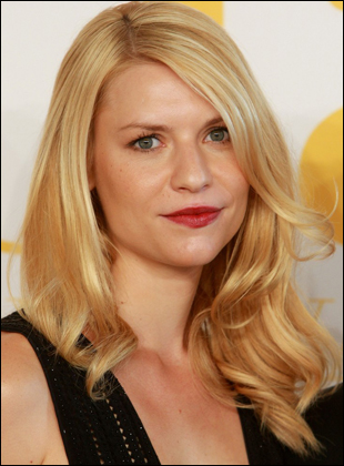 2009 Hairstyles - Claire Danes Long Hairstyles for Thin Hair