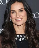 What is Demi Moore's Best Look?