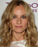 Diane Kruger's Soft Waves Hairstyle