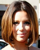 Eva Longoria 2008 Alma Awards 04