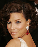 Eva Longoria in 2008 SAG Awards