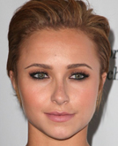 Hayden Panettiere's Short Hairstyle