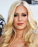 What is Heidi Monag's Best Look?