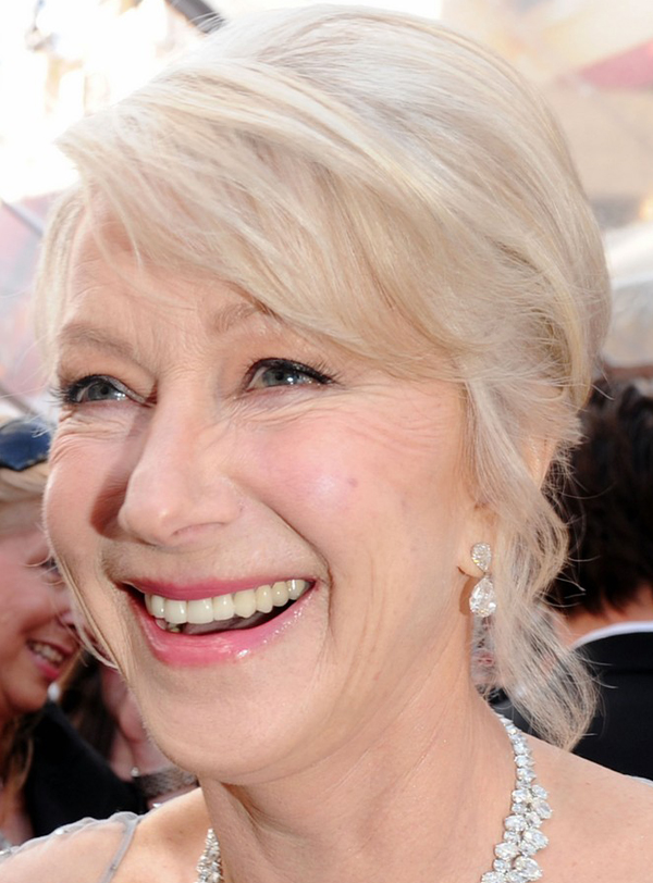 Helen Mirren - Gallery Photo Colection