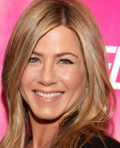 Jennifer Aniston's Layered Hairstyle