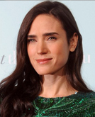 Jennifer Connelly's Long Sexy Side Swept Hairstyle