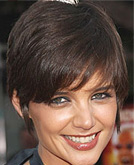 What is Katie Holmes' Best Hairstyle