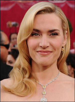 kate winslet 2010s. Kate Winslet#39;s Long Wave